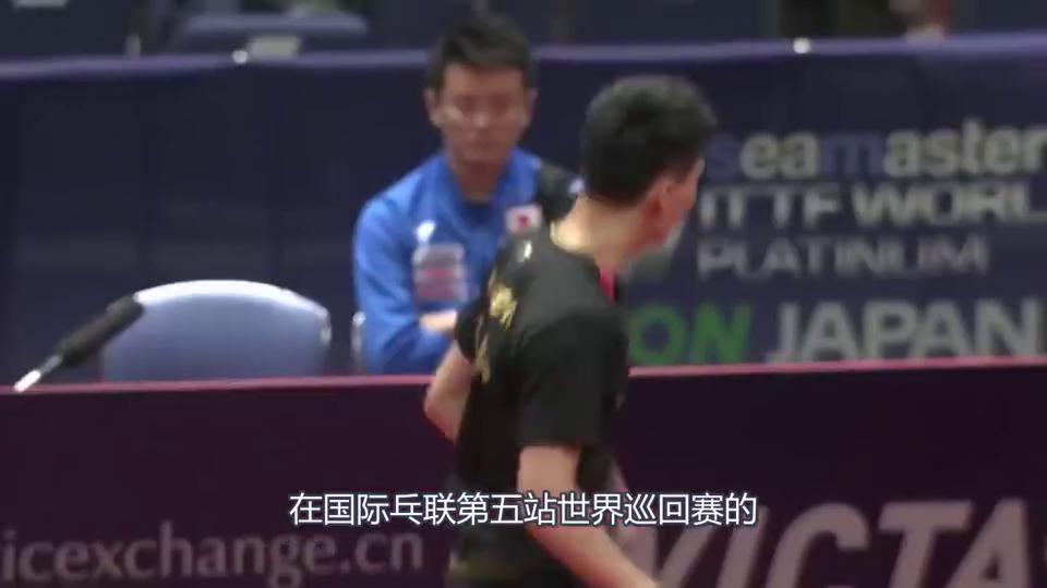 国乒霸屏国际乒联新榜!1黑马力压4世界冠军,马龙樊振东差距大