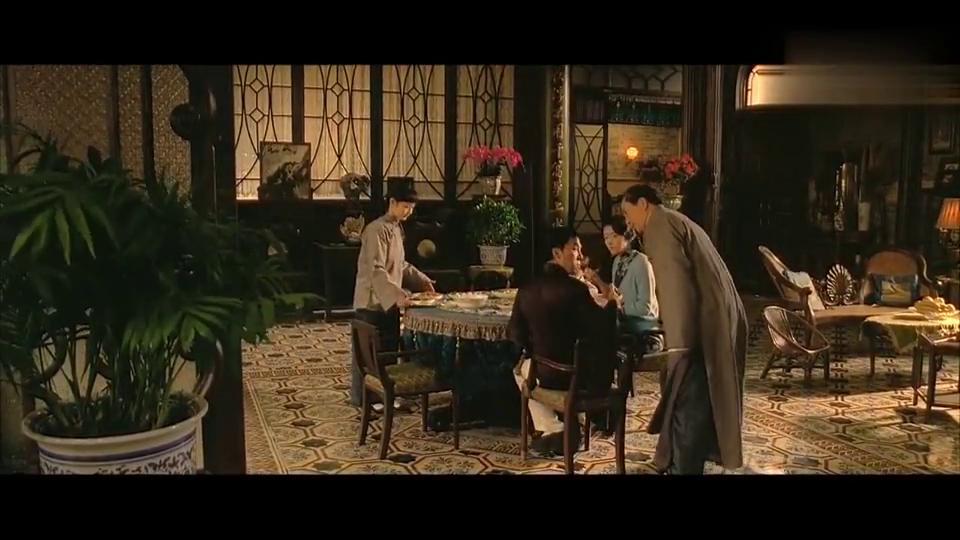 男子来到叶问家找他单挑,结果还混了顿饭吃,真没拿自己当外人呀