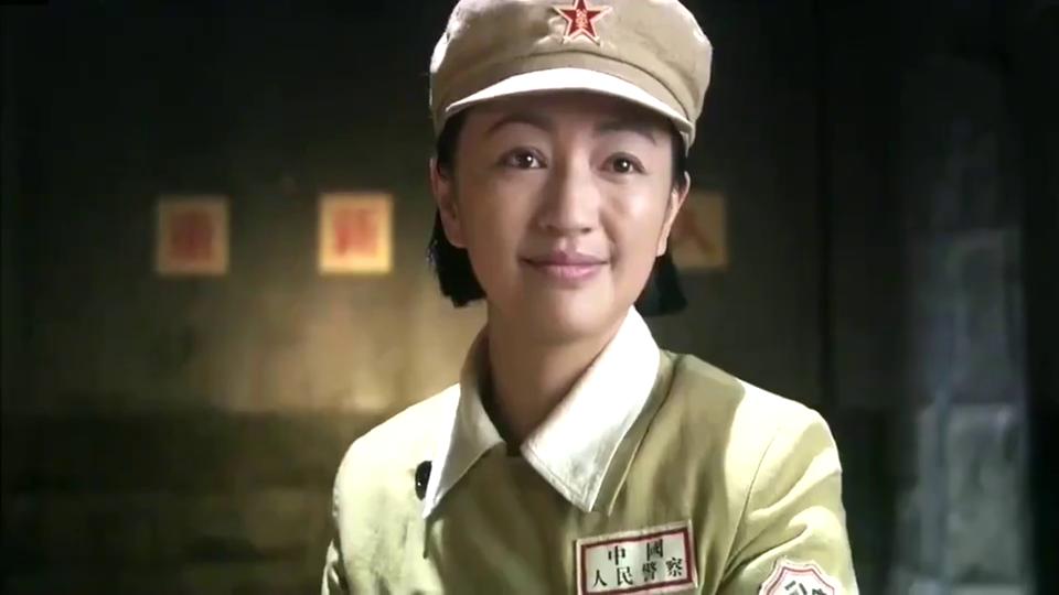 风筝:韩冰人狠话不多,大叔都竖起手指夸她,你和郑耀先有的一拼