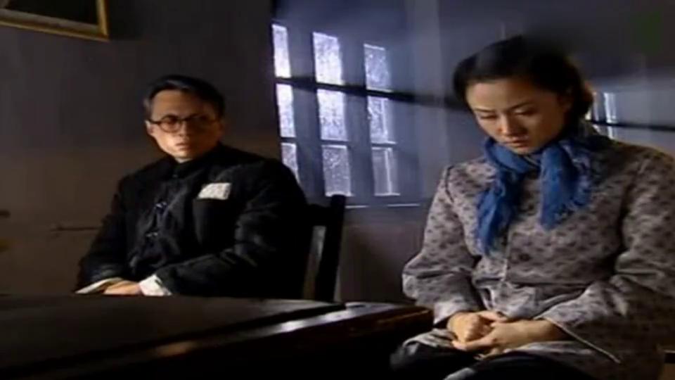 非常公民:李玉琴提出与溥仪离婚,看守所的人员觉得很意外!