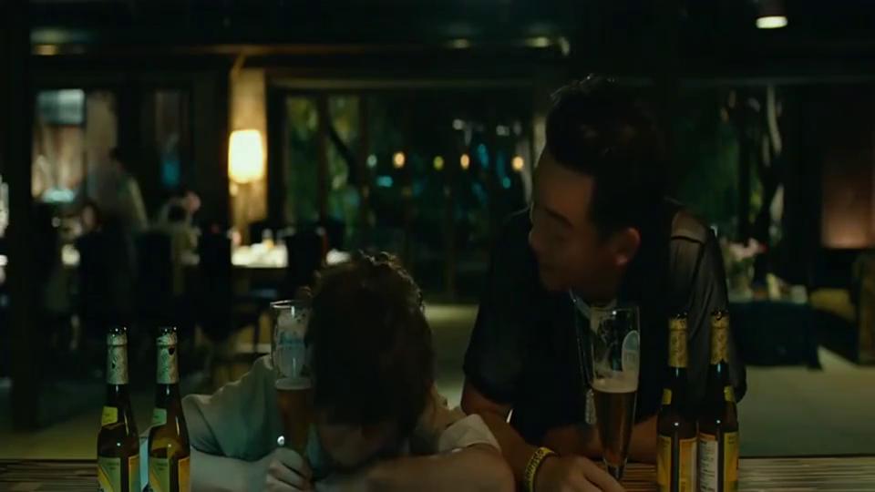 前任2:郑恺不仅承认有过男朋友,接下来的话让郭采洁喝水都喷了
