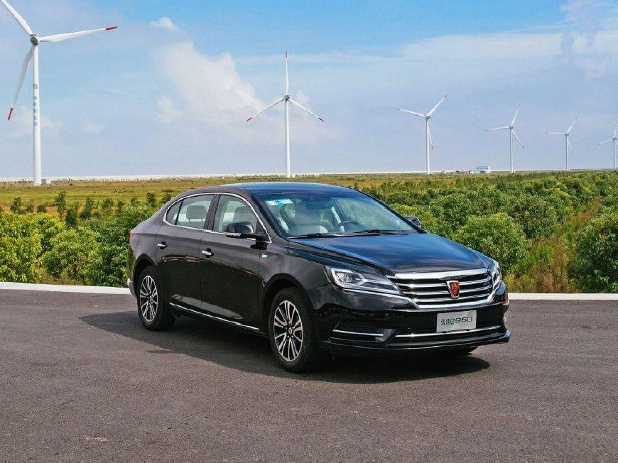 最省油的国产车,车长近5米,油耗仅1.7L,现降价3.6万..