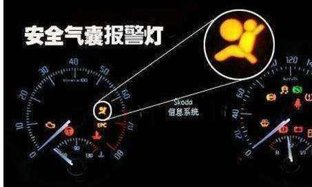 五图解读汽车仪表信息,记住这几个常见标志,路上遇到问题不尴尬