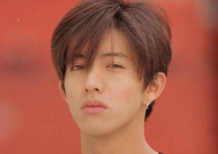 木村拓哉是日本最帅男星之一,连罗志祥都是他的粉丝,网友:帅!