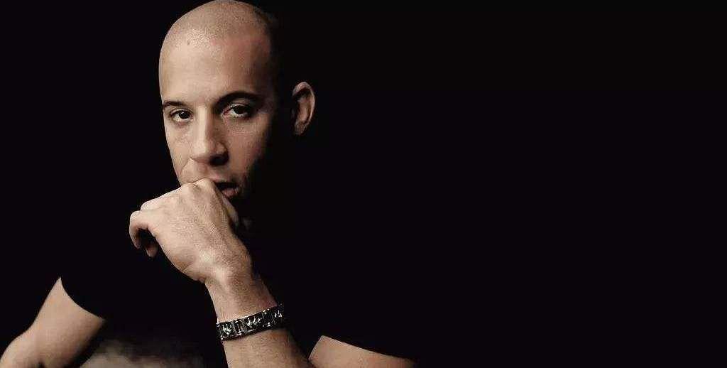 《速度与激情》主演:范·迪塞尔(Vin Diesel)