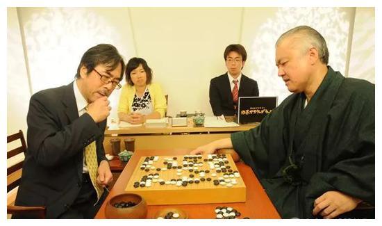 日本传奇棋手依田纪基被停赛半年,曾战胜过聂卫平李昌镐