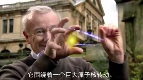 太好听了,这首歌曲将会为你描述科学家眼中的量子世界!