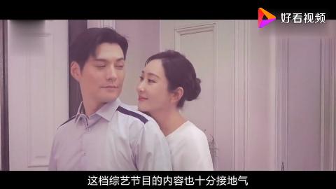 娱乐圈谁最宠老婆不是张智霖陈小春而是他结婚6年情话不断