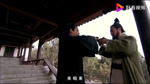 水浒传:黑旋风也是大孝子一个!思母情绪被勾起,想让老母享福