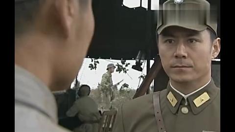 新四军司令来质问国民党为什么不帮着打日本人,网友:都是走狗