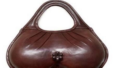 日本发明的奇葩包包,你见过吗?你能背出去一款就算我输!