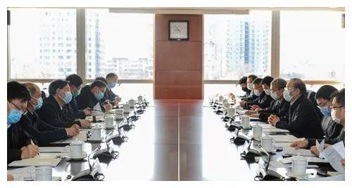 国家电网总经理辛保安会见国铁集团总经理杨宇栋,双方谈了这些事