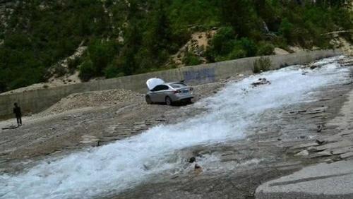 自驾游西藏归来,发现川藏线对车辆的要求,和网上说的不一样