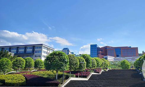 重庆三峡学院何时升格为大学?最新消息来了