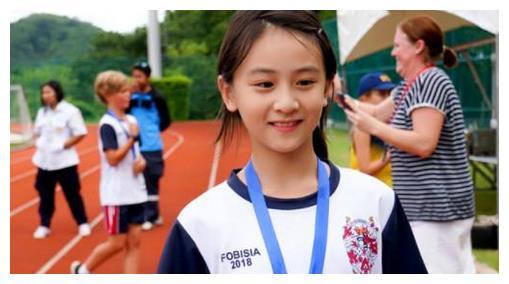森碟得奖了,王诗龄瘦了,曹华恩变美了,而她的家庭发生了变化!