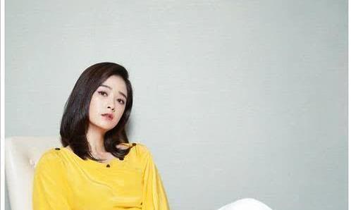 她曾是不出名的女演员,后来比孙俪都火,长得比杨幂李宇春都漂亮