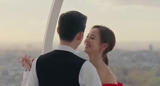 以男女主名字命名的4部剧,钟汉良张翰各一部,第4部赚足了眼泪!