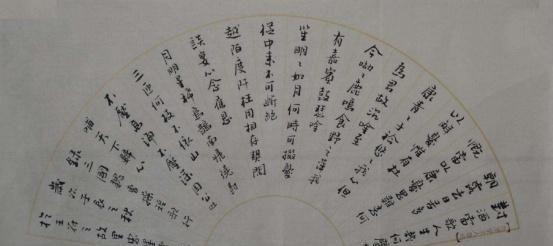 张旭,被称为草圣,唐代狂草的巅峰