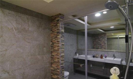 浴室装修的注意事项有哪些浴室验房的技巧有哪些