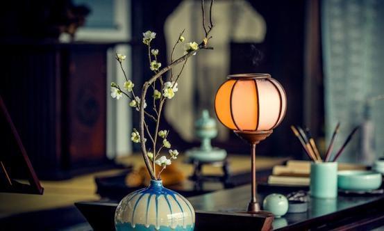 清雅写意,古韵典藏,你是否了解新中式门窗之美?