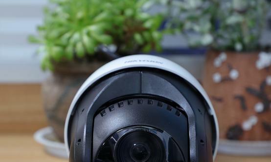海康威视摄像头,给家带来安全智能的保护