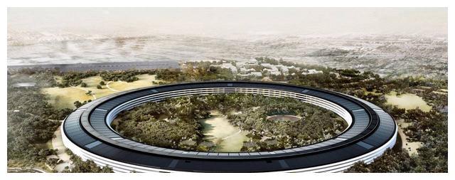 苹果新总部Apple Park开园  Lady Gaga献唱成名曲