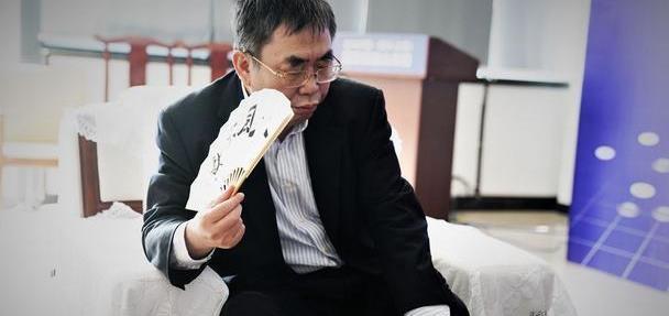 聂卫平儿子孔令文为何会加入日本籍?聂卫平表示:都是我的错