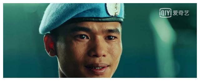 《空降利刃》最矮班长原来背景不简单,曾经是特种兵,被吴京发掘