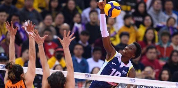 尴尬!中国女排球员无人在世俱杯获奖,从世界杯大赢家沦为背景板