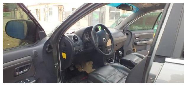 唯一不被骂的国产SUV:性价比高,售价便宜,销量却异常惨淡