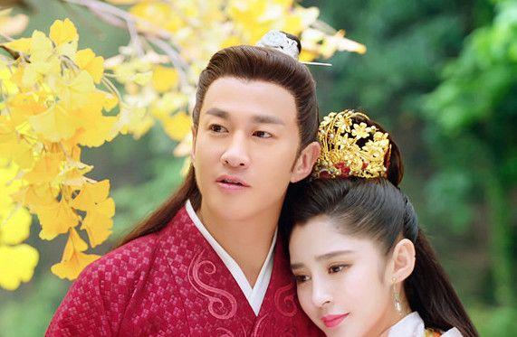 以男主名字命名的影视剧,何润东的很唯美,而他一个人就演了3部
