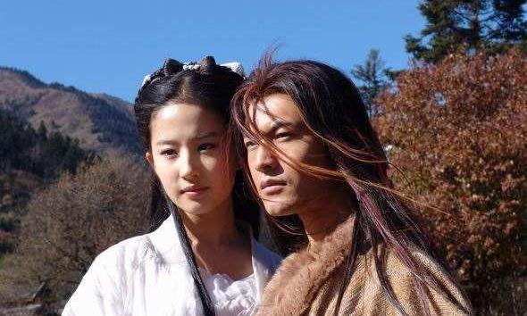 杨过之女与明教颇有渊源,还嫁给了一位武功高手