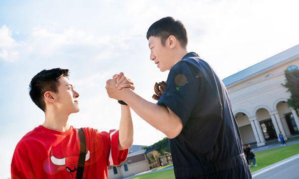 姚晓峰:要学会放手,和孩子共同成长
