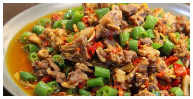 适合上班族的美味菜,简单快捷,鲜香好吃有营养,下饭又解馋