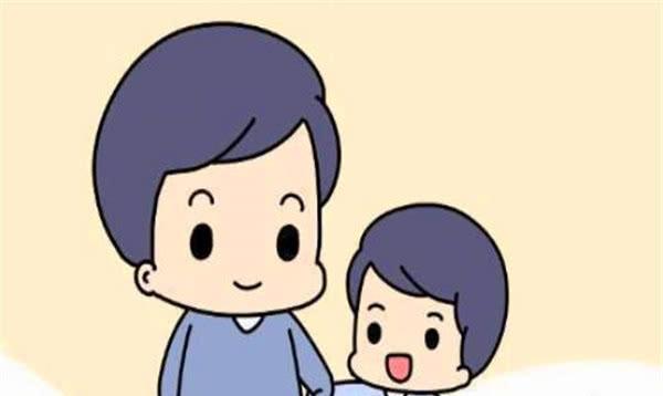 像这样的父亲对孩子伤害很大,使他自卑,心胸狭窄。