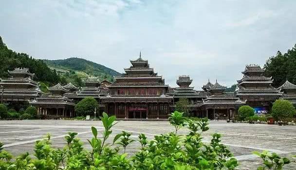 贵州旅游攻略,这6个景美人少的旅游地