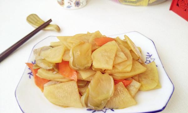 """土豆和它一起吃是""""天然泻药"""",清肠排毒,皮肤白皙不长痘!"""