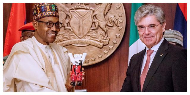 西门子与尼日利亚签署合作协议 助力输配电系统升级