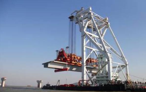 """中国最""""牛""""桥比港珠澳大桥雄伟百倍!你知道它在哪吗?"""