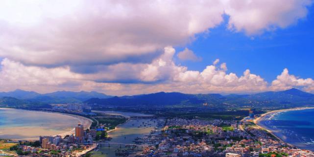 """在广东即将""""反攻""""的城市,经济发展缓慢,珠海和中山则不然。"""