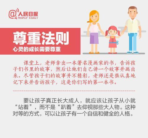 幼儿园院长9育儿规则,非常简单,让宝宝更聪明,激发无限潜能。