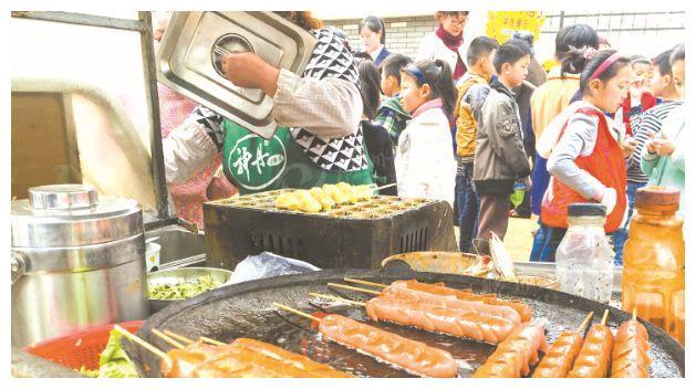 盘点三大垃圾食品,泡面只排第二,第一种亚洲人最爱!