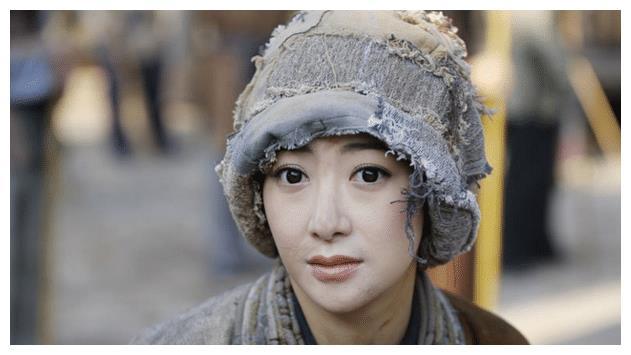 女明星的乞丐装刘亦菲刘诗诗最敬业 杨颖被批连脸都不愿意弄脏