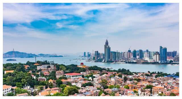 中国最有实力的二线城市,石家庄、徐州和厦门,未来谁能脱颖而出