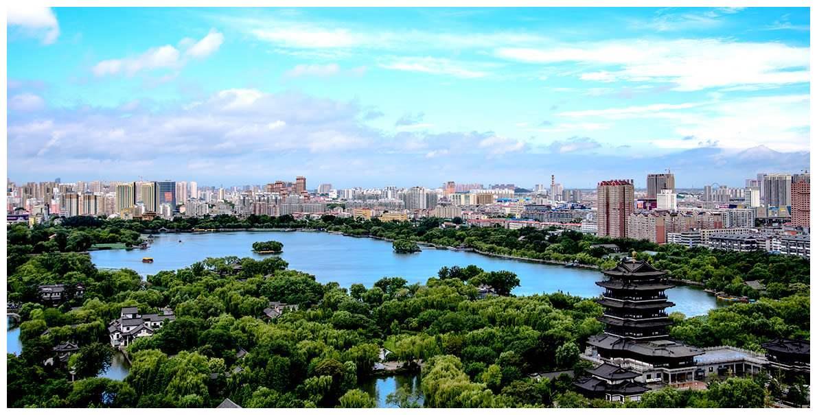 """中国最""""尴尬""""的省会,交通差的像村子,比一线城市北上广还堵车"""