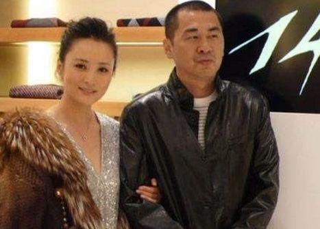 蒋勤勤顺利产子 而从这两个细节中 就能看出陈建斌有多爱她