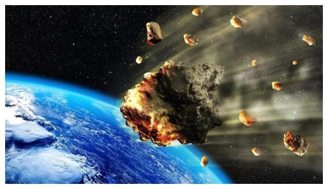 美航天局警告:2月29日早8时许小行星不排除撞击地球可能