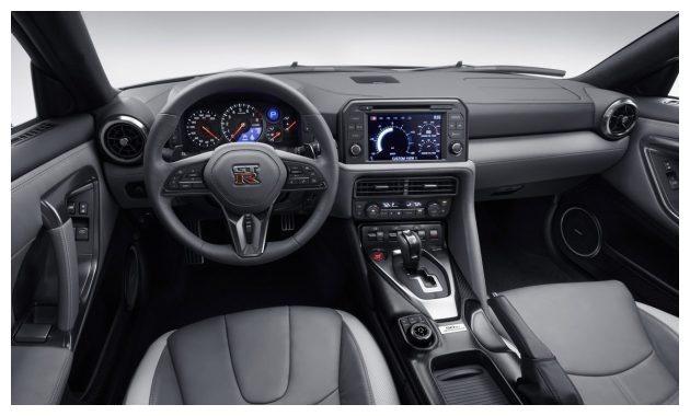 东瀛战神2020 Nissan GT-R R35美国上市