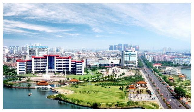 中国面积最小的三个地级市,其中一个人口不过千
