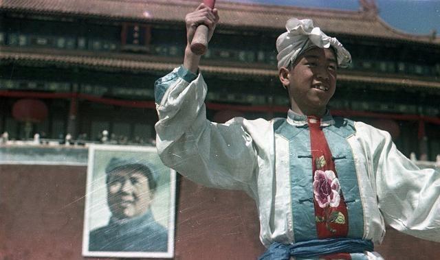 1949年10大历史瞬间:图3蒋介石偷运黄金去台湾